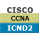 CCNA ICND2 - Interconnecting Cisco Networking Devices Part 2 (ICND2)