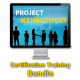 Project Management Certification Training Bundle