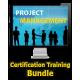 Project Management Certification Training Bundle