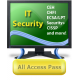 IT Security Engineer Certification Training All Access Pass