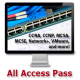 Network Admin and HelpDesk IT Certification Training All Access Pass