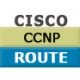 CCNP ROUTE - Implementing Cisco IP Routing
