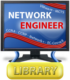 Network Engineer Training Library